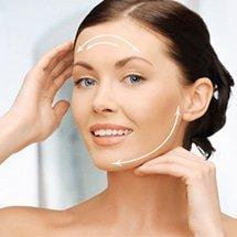 Lifting Facial Nechirurgical cu Fire Resorbabile