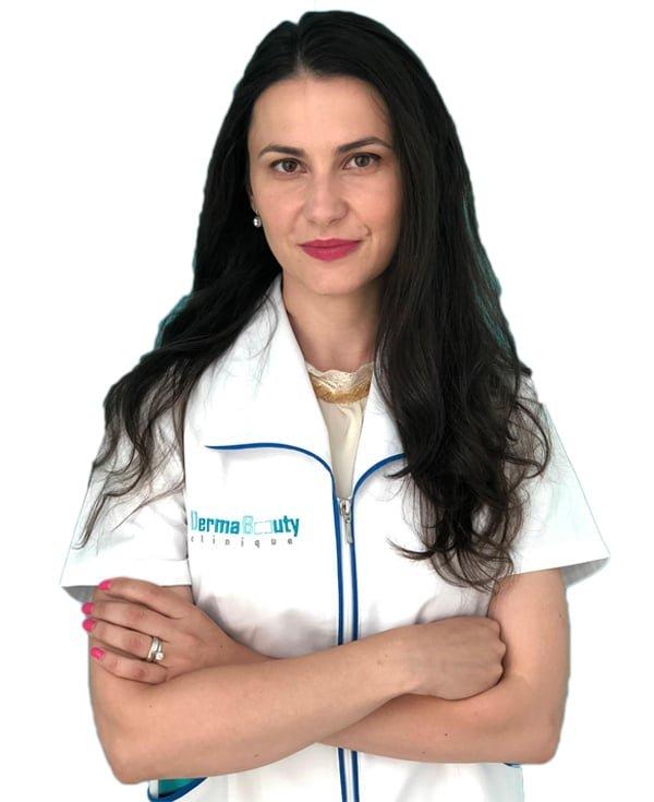 Dr. Lorena Sava