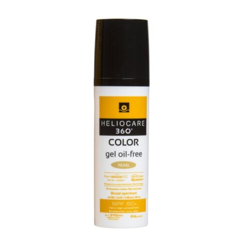 Heliocare 360 Gel Oil-Free Pearl SPF 50+