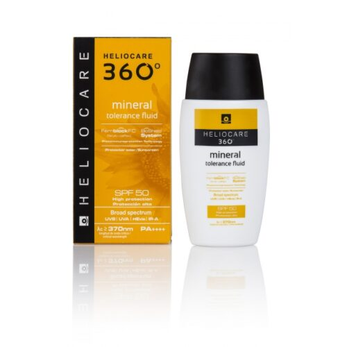 Heliocare 360 Mineral Tolerance Fluid